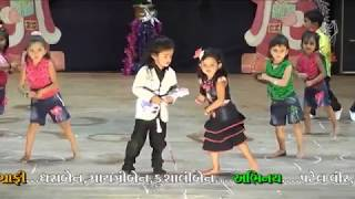 Gambar cover Papa Kehte Hain Bada Naam Karega , Dance by School Children