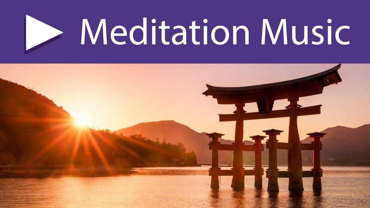 Asian meditation music