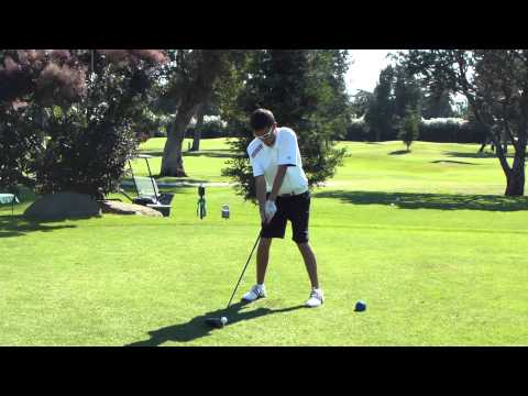 Fresno County Amateur Golf Championships 2011 Belmont Counrty Club