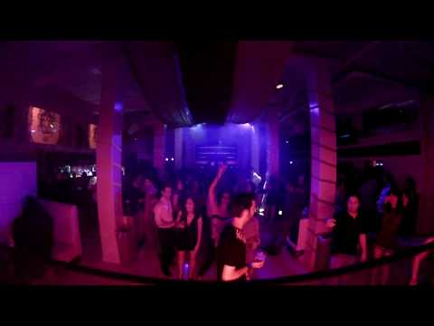Carnaval Circus 2013at Temple night club San Francisco .MP4