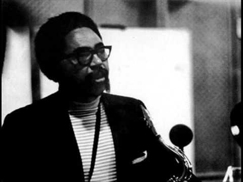 Booker Ervin, Charles Mingus - No Private Income B...