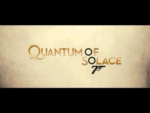 QUANTUM OF SOLACE TRAILER 2 - MUSIC ONLY