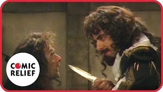 Blackadder Special | Comic Relief