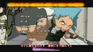 Repeat youtube video Soul Eater - Opening 1