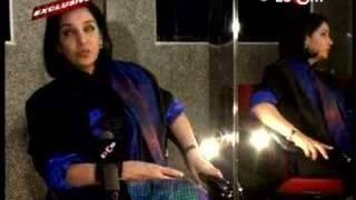 Shabana Azmi, The
