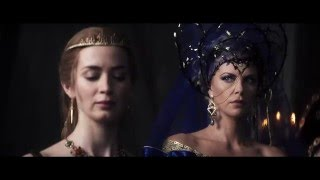 The Huntsman: Winter's War - A Look Inside (Universal Pictures)