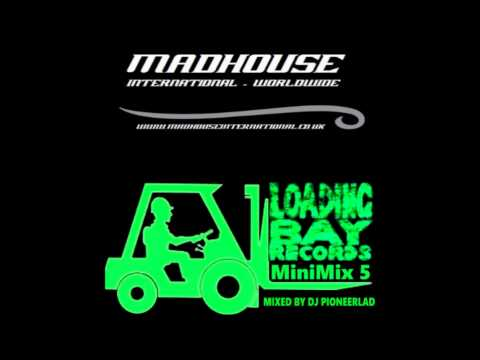 MADHOUSE LOADING BAY MiniMix 5