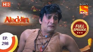 Aladdin - Ep 298 - Full Episode - 7th October, 2019