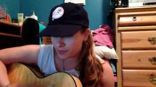 Circle the Drain - Melissa Riggi (Katy Perry cover)