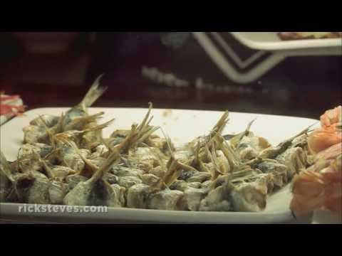 Venice, Italy: Chowing on Cicchetti