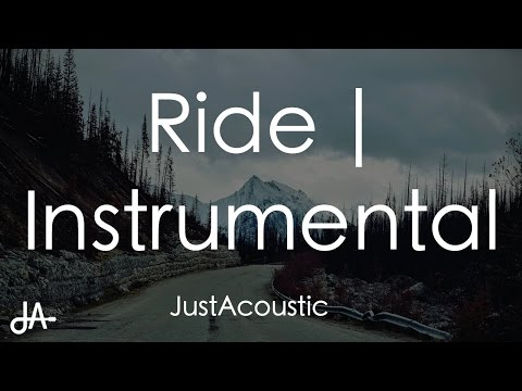 Ride - twenty one pilots (Acoustic Instrumental)