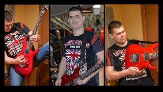 Олег Перепёлкин / гитарист от бога!...
