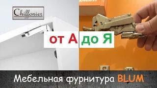 видео Фурнитура