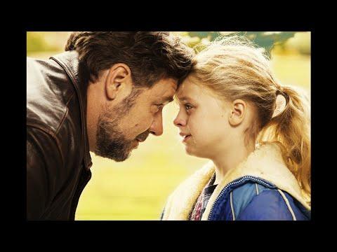 小説に込められた「父の愛」に涙が溢れる・・・この秋一番の感動作。『パパが遺した物語』予告編