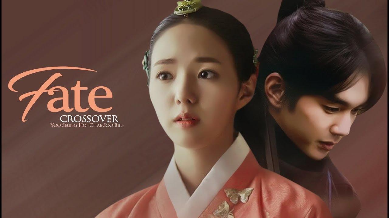 YOO SEUNG HO \u0026 CHAE SOO BIN - FATE