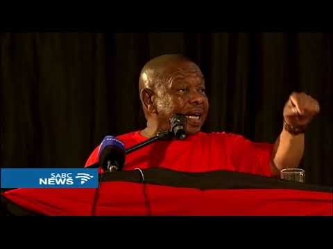 SACP decries lack of action by the NPA on state capture
