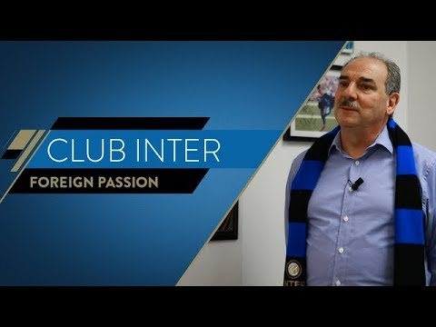 INTER CLUB NEW JERSEY | Club Inter 🇺🇸⚫🔵
