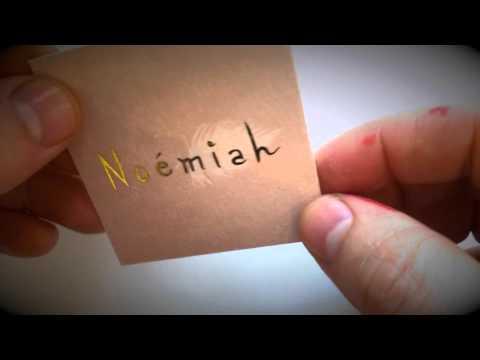 Square business cards premium