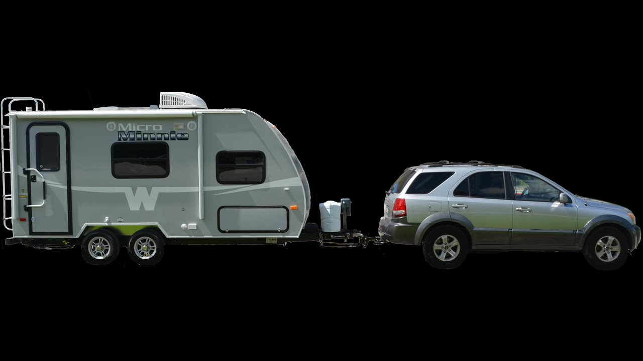 Excellent The Traveler Looking For Big Comfort And Value In A Small Package Can Find What They Are Looking For In The Winnebago Micro Minnie The Micro Minnie Is A Compact, Towable Camper That Comes From The Winnebago  A Tried And True