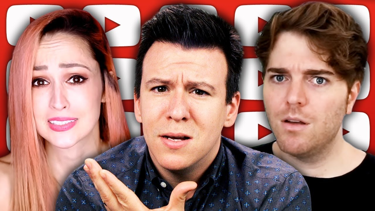 Download The Return Of Eugenia Cooney Controversy, Shane Dawson, Jaclyn Glenn, Hong Kong Chaos, & More