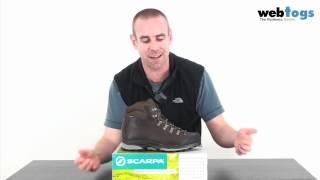 Scarpa   Delta GTX Activ Walking Boots Thumbnail