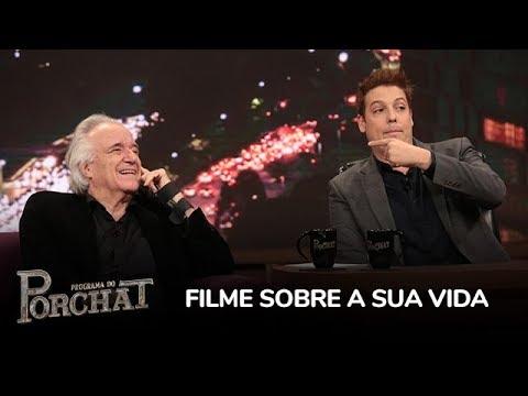 João Carlos Martins Comenta Filme Sobre A Sua Vida