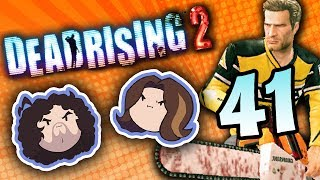 Dead Rising 2: Tammy The Mermaid - PART 41 - Game Grumps
