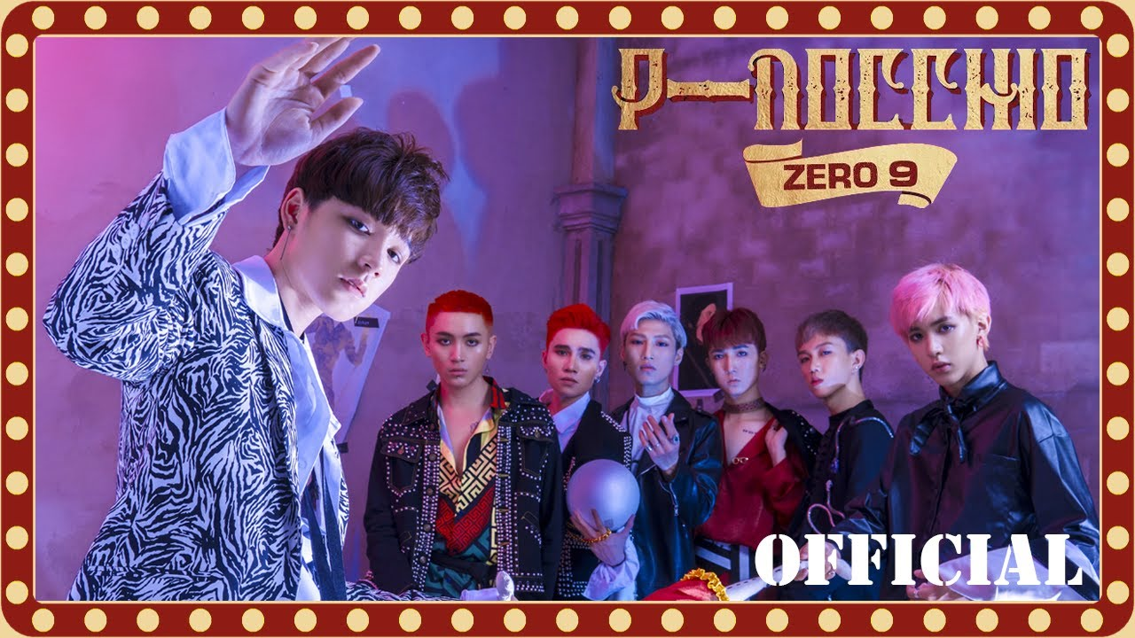 ZERO 9 – 'PINOCCHIO' | Official MV