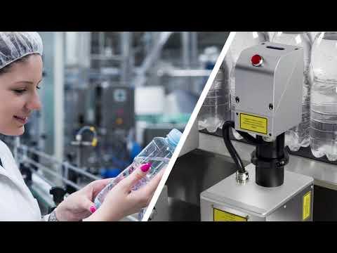 Linx CSL60   Laser Coding Machine   Laser Marking