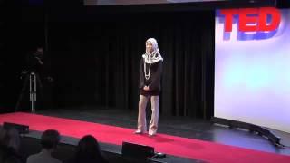 Majede Najar: Why I wear a hijab