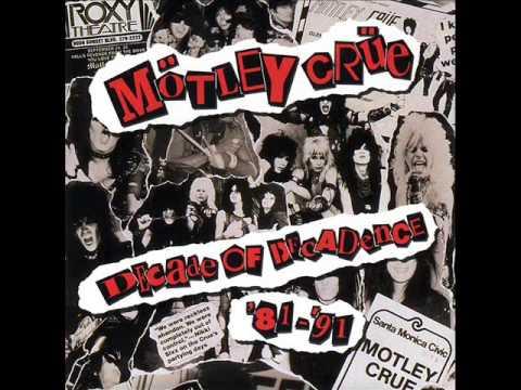 Mötley Crüe  Kickstart My Heart  in Dallas, Texas