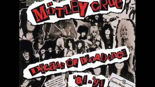 Mötley Crüe - Kickstart My Heart [Live in Dallas, Texas]