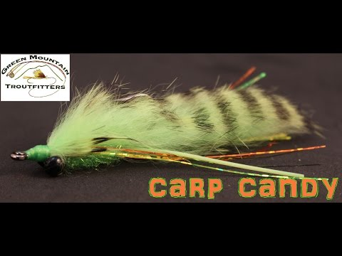 Carp Candy