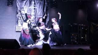 Janajati Joti at Samhain dance evening