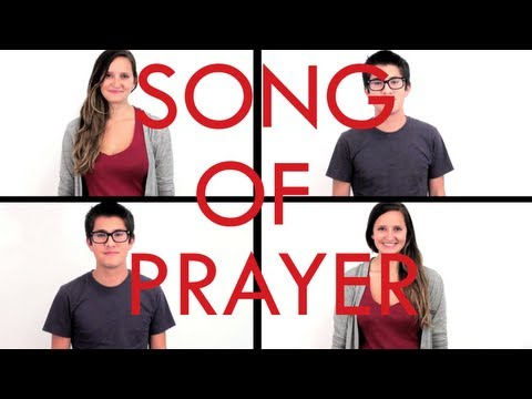 Song of Prayer (Hymn of the Fayth) - A Cappella - Final Fantasy X