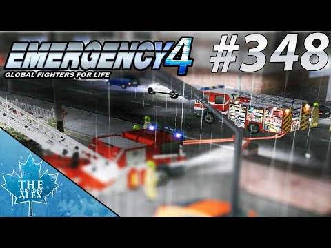 Emergency 4 #348 - Brighton Mod- Discontinued Mod
