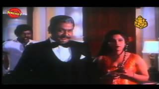 Pitamaha  Kannada Movie Dialogue Scene  V  Ravichandran Vijayalakshmi Singh Rajesh