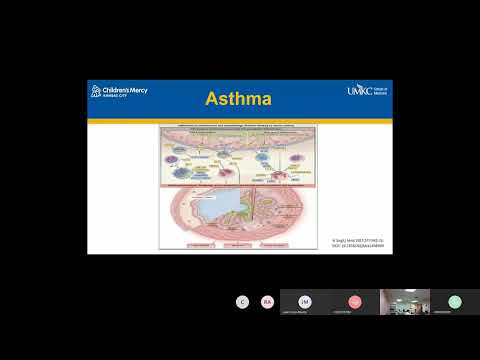 Use Of Biologics In Asthma And Other Allergic Disorders (Aljubran)