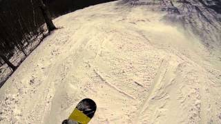 Sugarbush Snowboarding