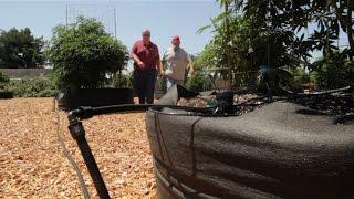Soil King presents Episode 13: Dripworks Irrigation