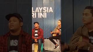 Putera band mhi tv3 5hb sept 2017