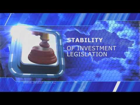 Invest in Kazakhstan 2014 30 sec