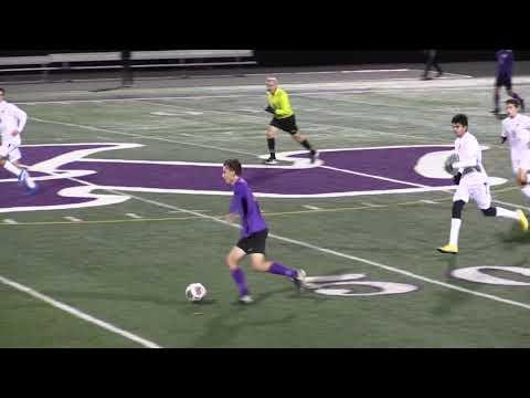 Lakewood @North Royalton - '18 OH Soccer Playoffs