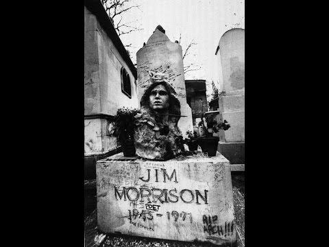 Jim Morrison The Last 24 Hours   documentary