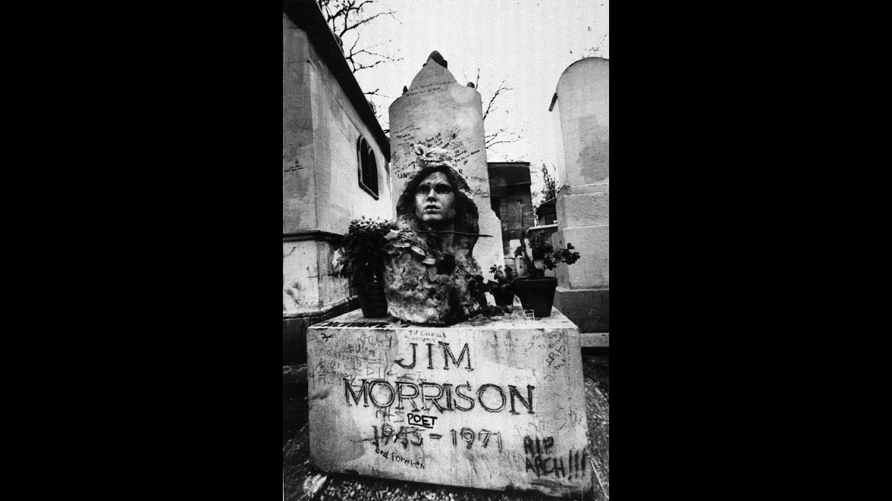 Where Did The Races Come From: Jim Morrison The Last 24 Hours Documentary