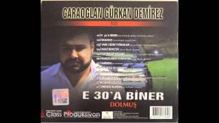 Garaoğlan Gürkan DEMİREZ - Mavi Boncuk