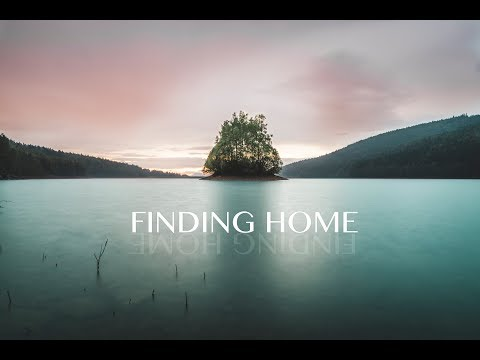 Christian Reindl - Now You´re A Home (ft. Ruuth) -