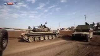 استعادة الموصل.. مشاكل في الطريق
