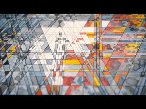 Explosions In The Sky – The Wilderness (Art Process Video)