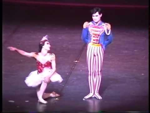 Star Spangled Ballerina (parody ballet)